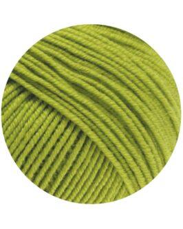Cool Wool Uni<br />2063Kiwigrün