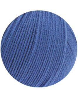 Cool Wool Baby Uni<br />209Blau