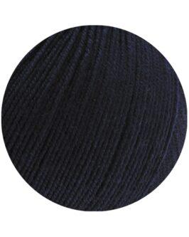 Cool Wool Baby Uni<br />210Nachtblau