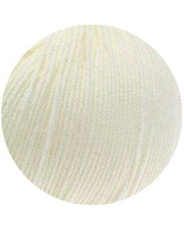 Cool Wool Baby Uni<br />213Rohweiß