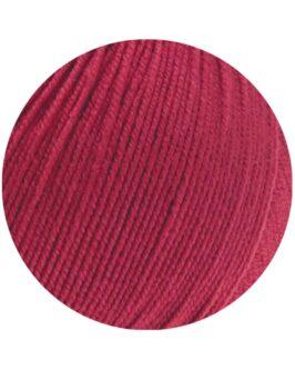 Cool Wool Baby Uni<br />220Kardinalrot