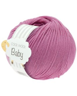 Cool Wool Baby Uni<br />242Erika