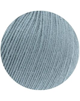 Cool Wool Baby Uni<br />264Graublau