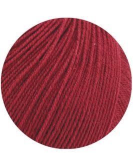 Cool Wool Baby Uni<br />281Weinrot