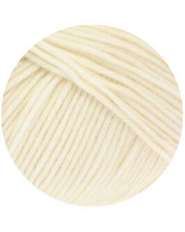 Cool Wool Big Uni<br />601Rohweiß