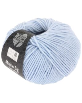 Cool Wool Big Uni<br />604Hellblau