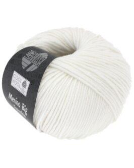 Cool Wool Big Uni<br />615Weiß