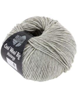 Cool Wool Big Uni<br />616Hellgrau meliert
