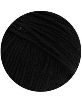 Cool Wool Big Uni<br />627Schwarz