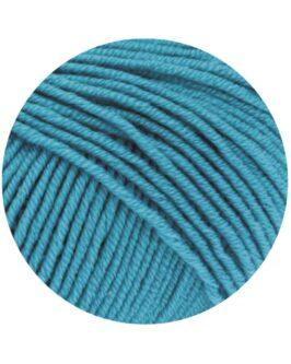 Cool Wool Big Uni<br />910Türkis