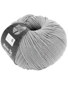 Cool Wool Big Uni<br />928Mittelgrau