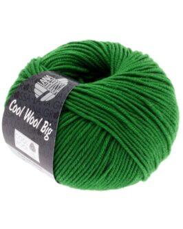 Cool Wool Big Uni<br />939Dunkelgrün