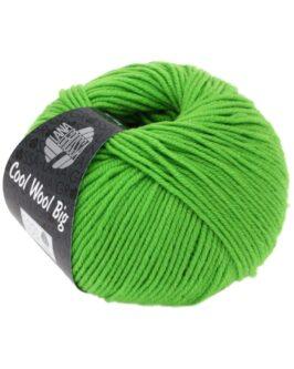 Cool Wool Big Uni<br />941Hellgrün