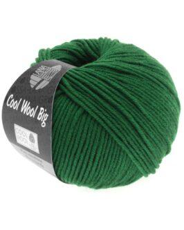Cool Wool Big Uni<br />949Flaschengrün