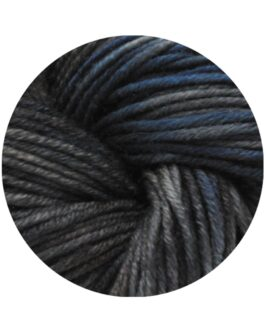 Cool Wool Big Hand-Dyed<br />206Chai – Petrol/Mint/Anthrazit