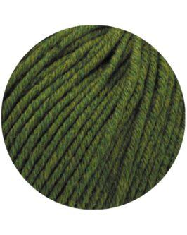 Cool Wool Big Mélange GOTS<br />213Oliv meliert