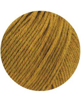 Cool Wool Big Mélange GOTS<br />214Bernstein meliert