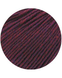 Cool Wool Big Mélange GOTS<br />227Weinrot meliert