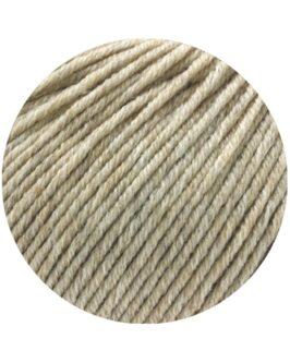 Cool Wool Big Mélange GOTS<br />229Sand meliert