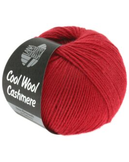 Cool Wool Cashmere<br />5Rot