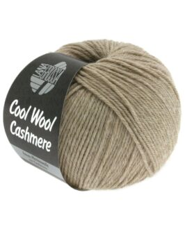 Cool Wool Cashmere<br />6Taupe