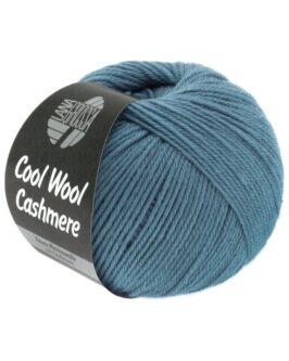 Cool Wool Cashmere<br />11Taubenblau
