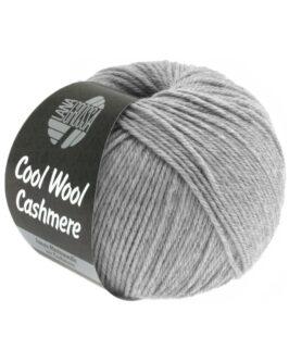 Cool Wool Cashmere<br />13Hellgrau meliert