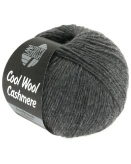 Cool Wool Cashmere<br />14Anthrazit