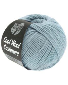 Cool Wool Cashmere<br />25Graublau