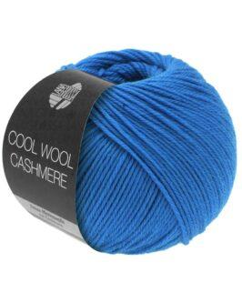 Cool Wool Cashmere<br />36Blau