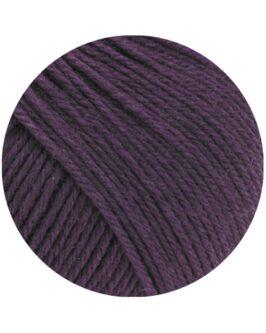 Cool Wool Cashmere<br />37Aubergine