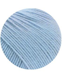Cool Wool Cashmere<br />39Hellblau