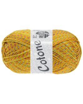 Cotone Mouliné<br />514Maisgelb/Weinrot/Fuchsia/Mint