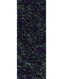Cotone Mouliné<br />516Nachtblau/Petrol/Türkis/Gelbgrün