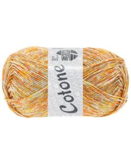 Cotone Spray<br />459Gelb/Orange bunt