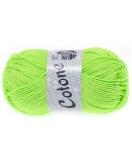 Cotone Uni<br />36Hellgrün