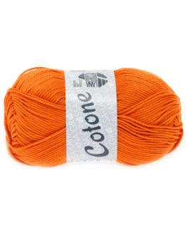Cotone Uni<br />39Kürbis