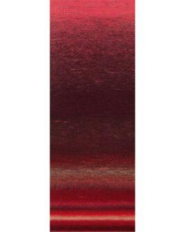 Gomitolo Finito<br />568Him-/Brombeer/Grau-/Wein-/Feuerrot/Beige