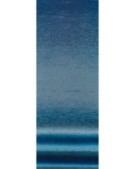 Gomitolo Finito<br />569Tauben-/Grau-/Hell-/Mittel-/Dunkel-/Nachtblau