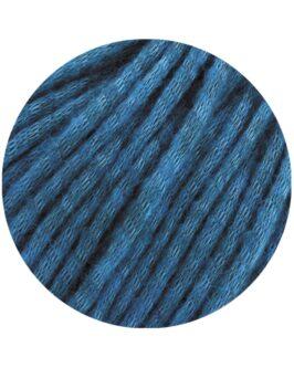 Landlust Winterwolle<br />15Kobaltblau Meliert