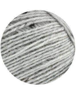 Meilenweit 100 Tweed<br />110Grau meliert