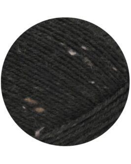 Meilenweit 100 Tweed<br />126Schwarz