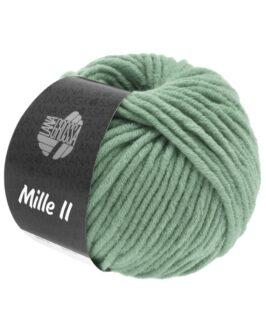 Mille II<br />116Graugrün