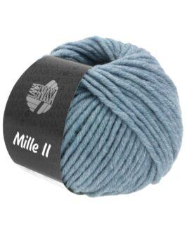 Mille II<br />123Rauchblau