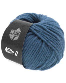Mille II<br />124Taubenblau