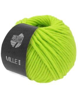 Mille II<br />137Gelbgrün