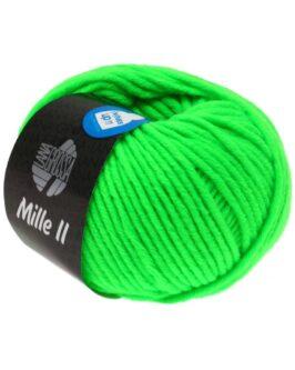 Mille II Neon<br />504Neongrün