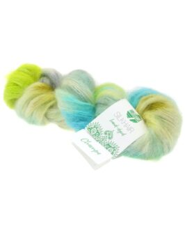 Silkhair Hand-Dyed<br />607Champa