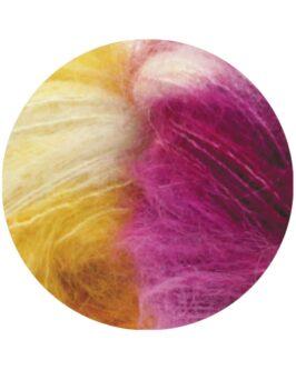 Silkhair Hand-Dyed<br />608Mogra