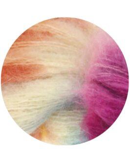 Silkhair Hand-Dyed<br />609Kamal